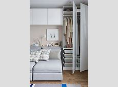 For 'you choose everything' kind of storage, look to IKEA