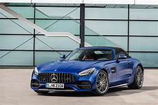 2020 mercedes amg gt lineup gets redesign and tech
