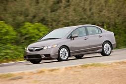 2011 Honda Civic Recalled For Faulty Fuel Pump &187 AutoGuide