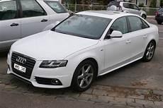 Audi A4 2008 - 2008 audi a4 2 0t convertible 2 0l turbo cvt auto