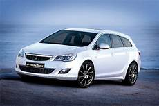 opel astra sport tourer irmscher automotive news