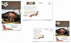 post card template publisher vacation rental postcard template word publisher