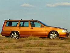 1999 Volvo V70 T5 4dr Station Wagon Pictures Autoblog