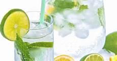 Wasser Mit Geschmack Selber Machen Welltec