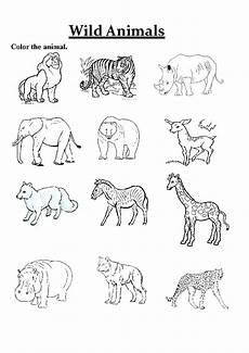 animal worksheets to colour 14048 237 free coloring pages for