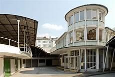 haus der architektur file garagenanlage in duesseldorf unterbilk westen