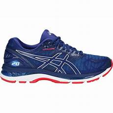 asics gel nimbus 20 running shoe s backcountry