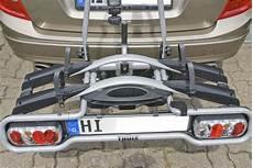 fahrradtr 228 ger ahk thule euroway 944 biete pkw zubeh 246 r