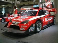 Suzuki Escudo Pikes Peak Specs by 1996 Suzuki Escudo Pikes Peak