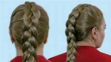 Is A Braid A Plait braid tutorial hairstyles for medium