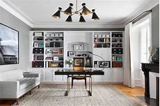 15 Transitional Home Office Designs To Motivate You