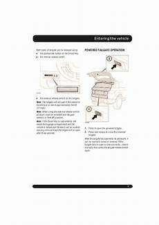 free download parts manuals 2011 land rover range rover electronic throttle control 2011 land rover evoque handbook manual