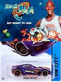 SPACE JAM 2 Disc Special Edition DVD & Hot
