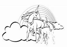 Pferde Mit Fohlen Ausmalbilder Zum Ausdrucken Kostenlos Ausmalbilder Pferd Kostenlos Malvorlagen Zum Ausdrucken