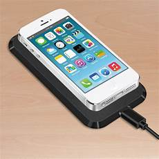 kwmobile wireless charging station for apple iphone se 5