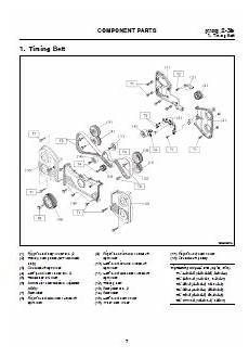 car repair manual download 2011 subaru legacy electronic throttle control 1998 subaru legacy factory workshop service repair manual