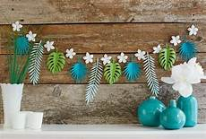 Home Decor Ideas Handmade by Paper Garlands Home D 233 Cor That Makes You Happier Home