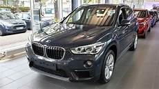 2018 bmw x1 sdrive 18d modell advantage bmw view