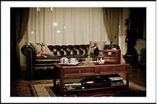 salon style anglais d 233 coration salon anglais