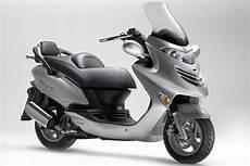 2007 Kymco Grand Dink 125 Moto Zombdrive