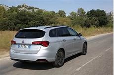 fiat tipo station wagon lounge essai fiat tipo sw station wagon multijet 120 lounge 2017 auto mag la automobile