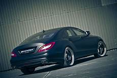 Kicherer Mercedes Cls 500 Car Tuning