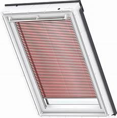 Rollo Für Dachfenster Velux - orig velux dachfenster jalousie jalousette rollo pal f 252 r