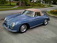 sell used 1959 porsche 356 roadster a from intermeccanica