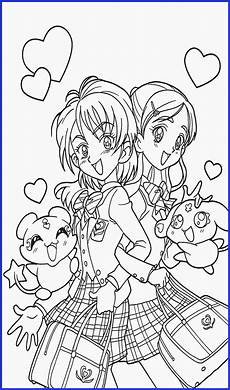 Anime Malvorlagen Pdf Coloring Pages Of Pretty Best Of Inspirational