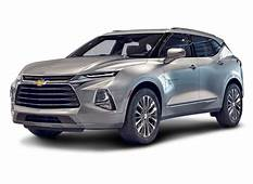 2019 Chevrolet Blazer Reviews Ratings Prices  Consumer