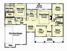 1700 square foot house plans 1700 sq ft house plan jasper 17 001 315 from