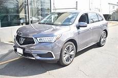 certified pre owned 2018 acura mdx sh awd sport utility in