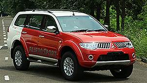 Mitsubishi Pajero Sport 2014 4x4  Price Mileage Reviews