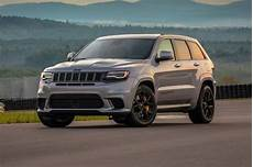 2019 jeep grand trackhawk prices reviews and