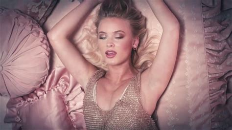Zara Larsson Porn