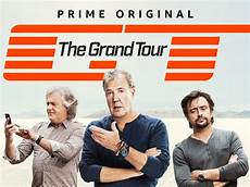 the grand tour stagione 4 le indiscrezioni di clarkson