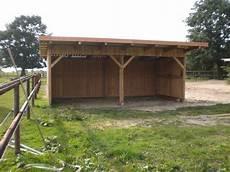 Stall Bauen Ohne Baugenehmigung - weideh 252 tten nielsen pferdeboxen weideh 252 tten