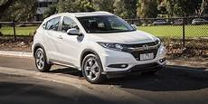 2016 honda hr v vti s review photos caradvice
