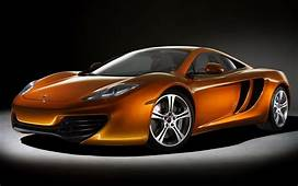 McLaren MP4 12C GT3 Sport Car Review 2011 And Pictures