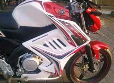 Fairing Vixion by Fizsport Motor Half Fairing New Vixion Lighting 2013