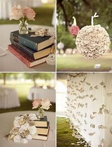 diy wedding decorations book oklahoma diy wedding for book lovers