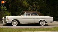 imcdb org 1962 mercedes 220 se cabriolet w111 in