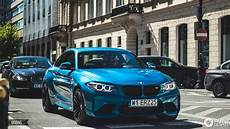 bmw m2 coup 233 f87 19 may 2017 autogespot