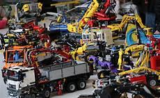Alle Lego Technic Modelle - alle lego technic highlights des jahres 2018 zusammengebaut