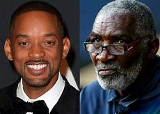 will smith will smith to play richard williams in fans react vibe