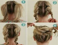 bun hairstyles for your wedding day with detailed steps and pictures just 5 steps