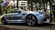 bmw m6 2017 gran coupe competition package review english subtitles youtube