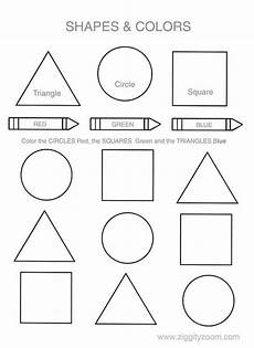 colors shapes worksheets 12808 shapes colors worksheet figuras geometricas para preescolar colores preescolares y formas