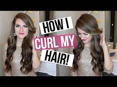 My Hair Will Not Curl