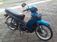 Variasi Motor Bebek by Kumpulan Variasi Motor Bebek Modifikasi Yamah Nmax